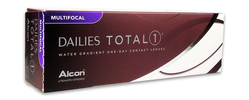 DAILIES TOTAL1 Multifocal (30)