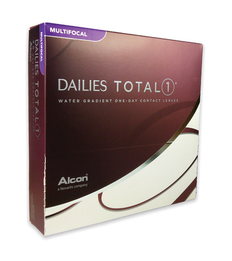 DAILIES TOTAL1 Multifocal (90)